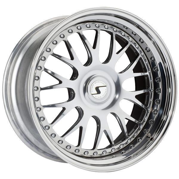 Schmidt GT Performance gesmede velgen 3dlg 11,5 - 12x18