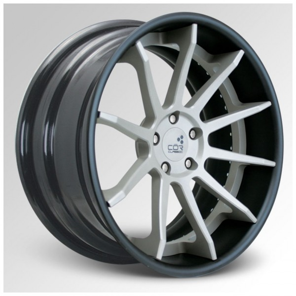 COR WHEELS Cipher Super Concave 21x8.0J 5x100