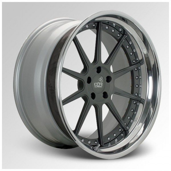 COR WHEELS Cipher Concave 19x11.0J 5x100