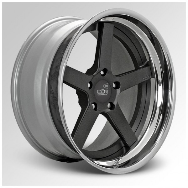 COR WHEELS Modell Concave 21x8.0J 5x100